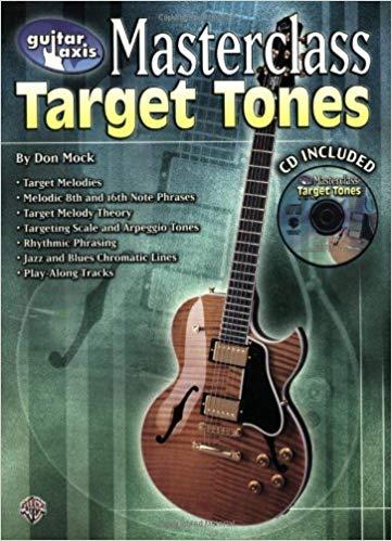 Target tone Don Mock