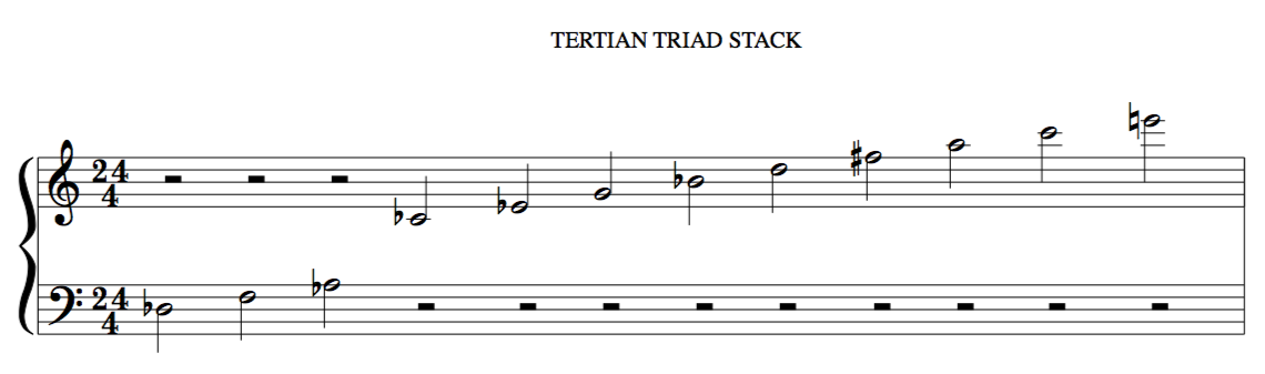 Tertian