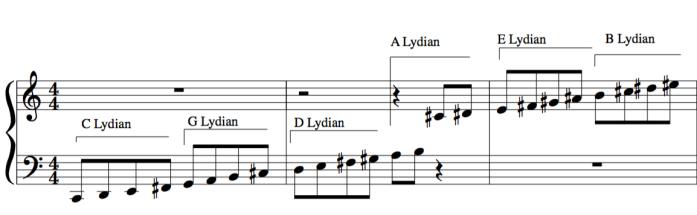 meA 1 lydian