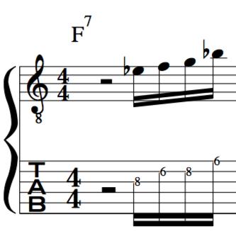 Jazz improvisation Michael Brecker Lesson