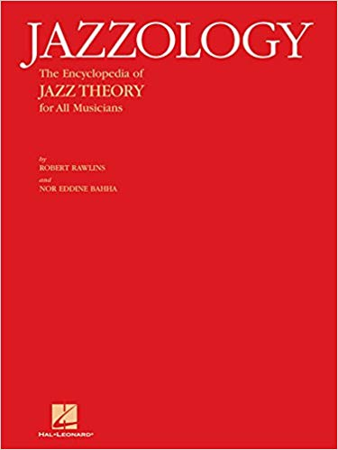 JAZZOLOGY BY ROBERT RAWLINGS AND NOR EDDINE BAHHA