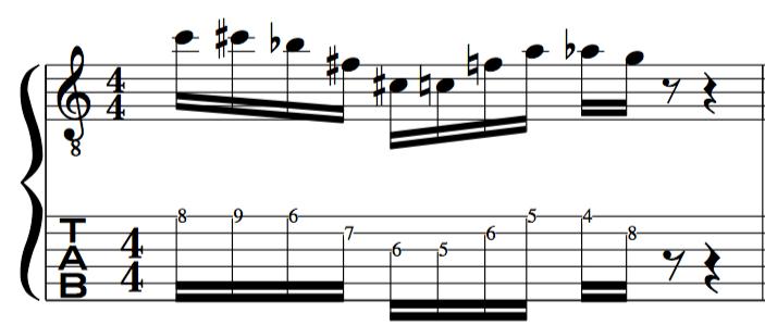 Dave Liebman A Chromatic approach to jazz harmony